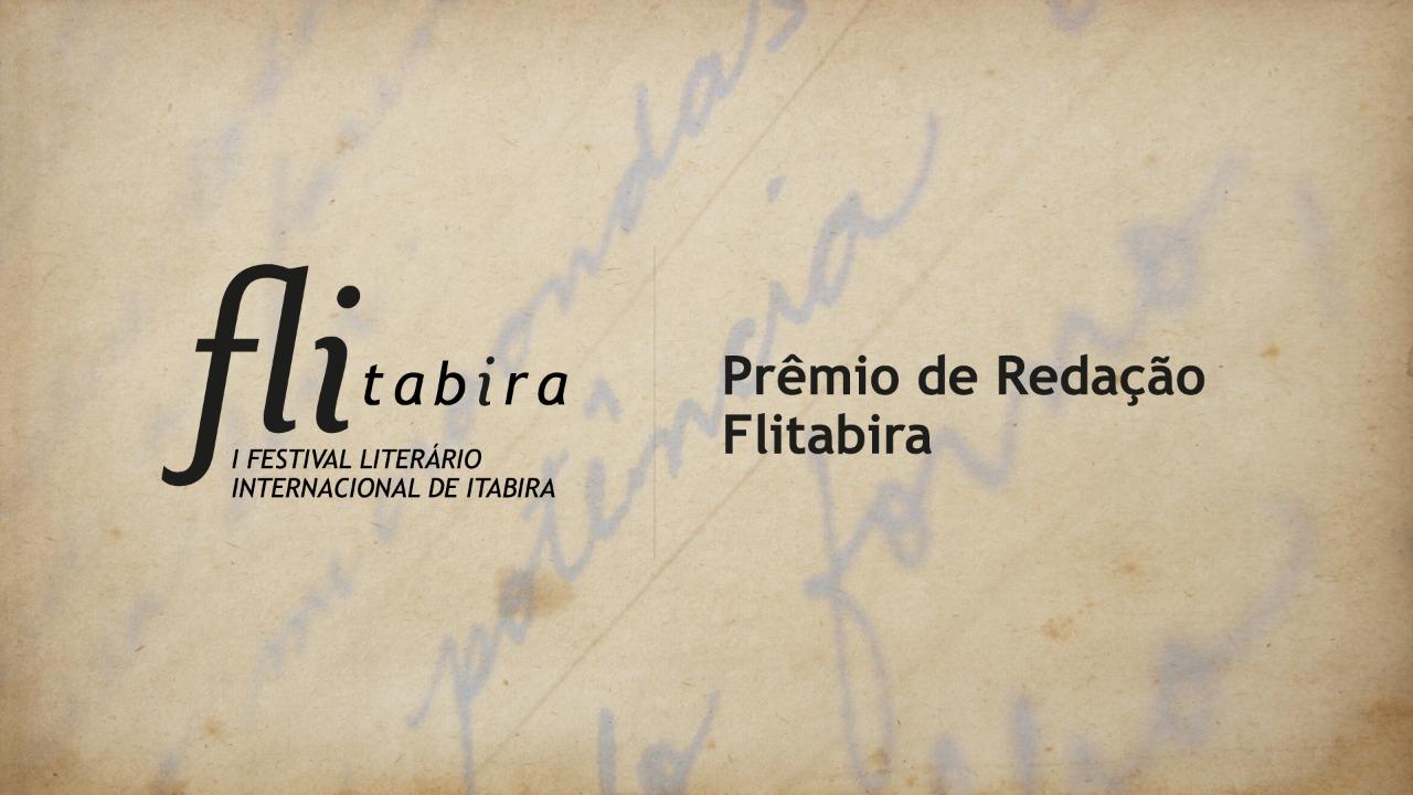 """Read more about the article Flitabira realiza Prêmio de Redação com base na """"Ocupação Dom Quixote"""""""